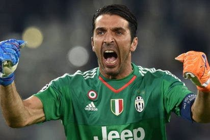 Puma homenajea a Gianluigi Buffon en la nueva camiseta de Italia