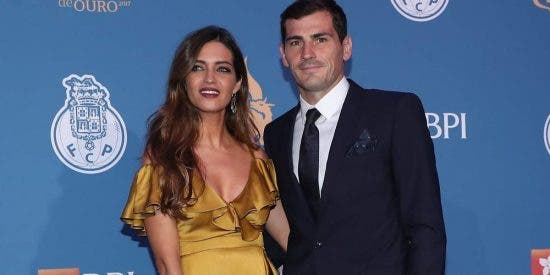 El escotazo y la tripita de Sara Carbonero disparan los rumores de su posible embarazo