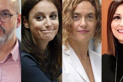 Campuzano, lejos de agachar la cabeza tras la fuga de Puigdemont, acude a la SER a amenazar y desafiar al PP, PSOE y Ciudadanos