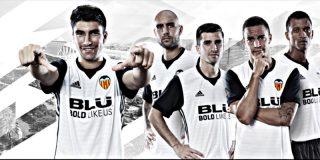 El Valencia defiende la 'Champions' ante un Betis europeo