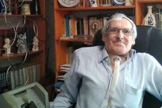 Fallece Xose Manuel Carballo, sacerdote, escritor e ilusionista