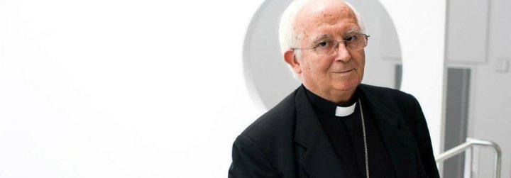 """Cañizares: """"En una eventual reforma constitucional la libertad religiosa o los Derechos Humanos son irrenunciables"""""""