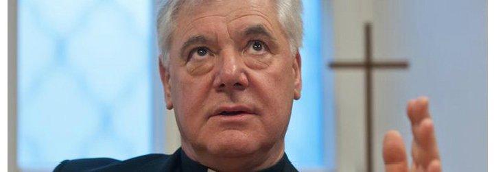 El cardenal Müller quiere hablar, pero ya no puede exigir con quién