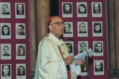 """Omella: """"La beatificación no es un ajuste de cuentas con el pasado"""""""