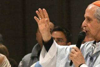 """El cardenal Poli pide """"renunciar a todo sentimiento de violencia, discriminación e intolerancia"""""""