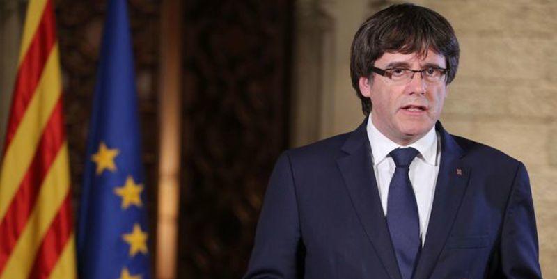 La prensa catalana da por hecho que Puigdemont convocará a elecciones