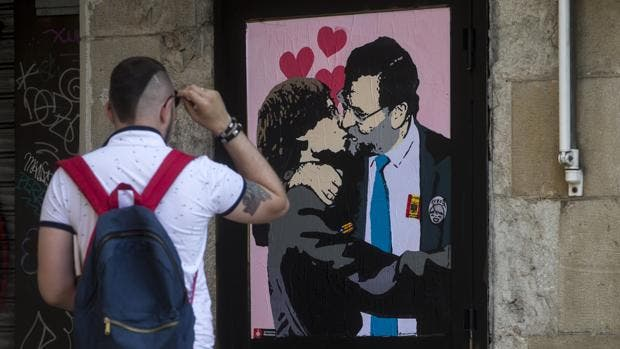 Carta abierta al Sr Rajoy y al Sr Puigdemont