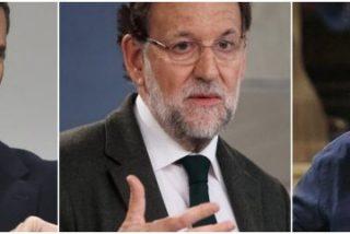 Escocido por el vapuleo de Rajoy en el Congreso, Iglesias acude a Twitter para meterle el dedo en el ojo a Pablo Casado pero fracasa en el intento