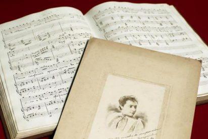 Sale a la luz la primera ópera compuesta por una mujer en España