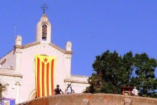 """El arzobispo castrense agradece al rey """"su defensa de la libertad"""" frente """"al independentismo fanático y violento"""""""