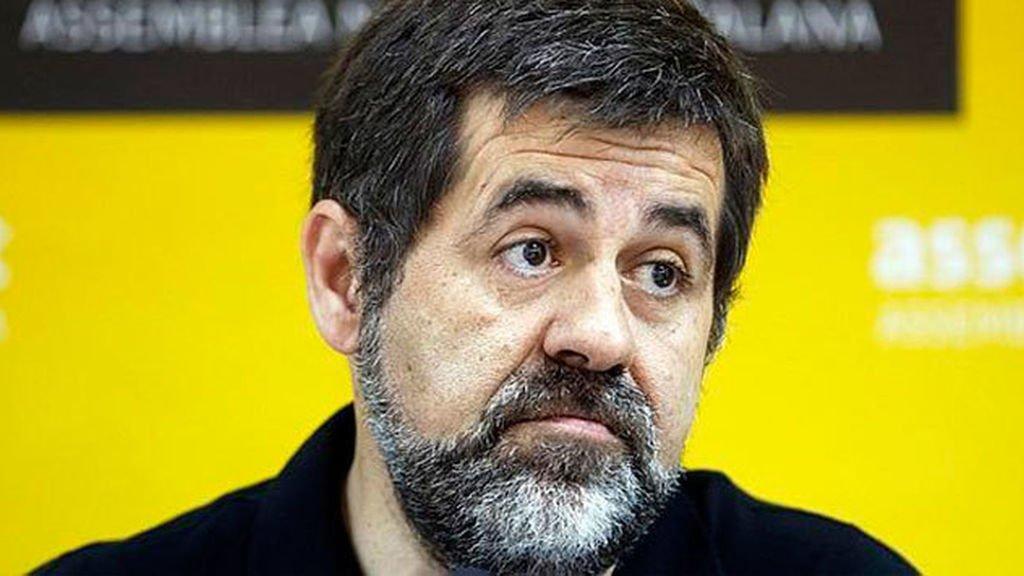 "La pena de Jordi Sánchez por enseñarle el pene un gitano patriota: ""¡Maricona!"""