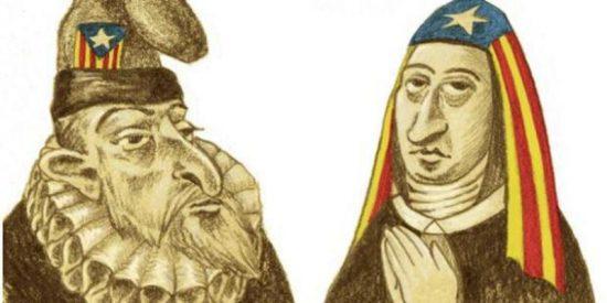 Estos son los 'catedráticos' que se inventan la historia catalana a 400€ por conferencia