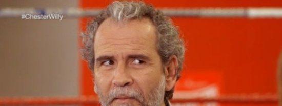 """La gilipollez del día: Willy Toledo manda """"a la mierda"""" al PSOE por apoyar el artículo 155"""