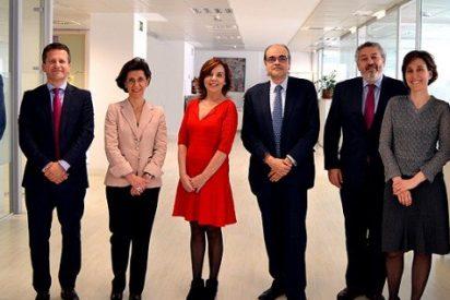 ¿Sabes cuanto cobran siete altos cargos del Consejo de Transparencia del Gobierno de España?