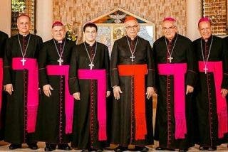 """Obispos nicaragüenses, contra los """"depredadores políticos"""""""