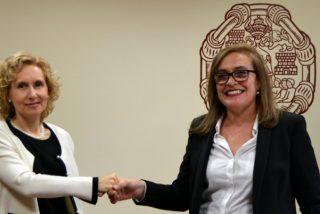 Convenio de colaboración entre la UPSA y CCOO Castilla y León