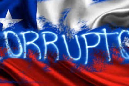 Corrupción e ilegitimidad en Chile