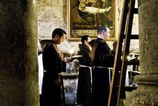 """El Papa alienta a los franciscanos de Tierra Santa a seguir """"al lado de los hermanos de diversas etnias y religiones"""""""