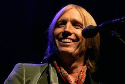 [VÍDEO] Un ataque cardíaco acaba con la vida de Tom Petty