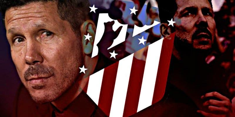 Cholo Simeone prepara a los internacionales para darle lo suyo al Barça
