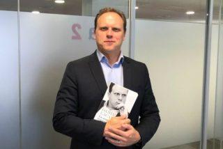 """Daniel Lacalle: """"Al contrario de lo que creen los separatistas, a los inversores les importa un pito Cataluña"""""""