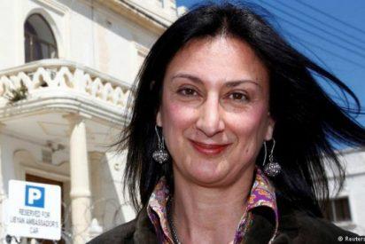 Francisco reza por Malta tras el asesinato de una periodista