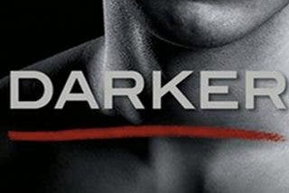 """La novela """"Cincuenta sombras más oscuras contadas por Christian Grey"""" ya tiene portada y fecha de lanzamiento"""