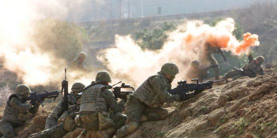 """El impresionante y oportuno vídeo del Ejército de Tierra español: """"Útil y resolutivo"""""""