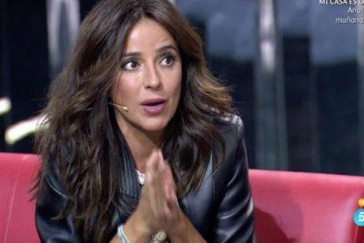 Carmen Alcayde vuelve en un mal momento
