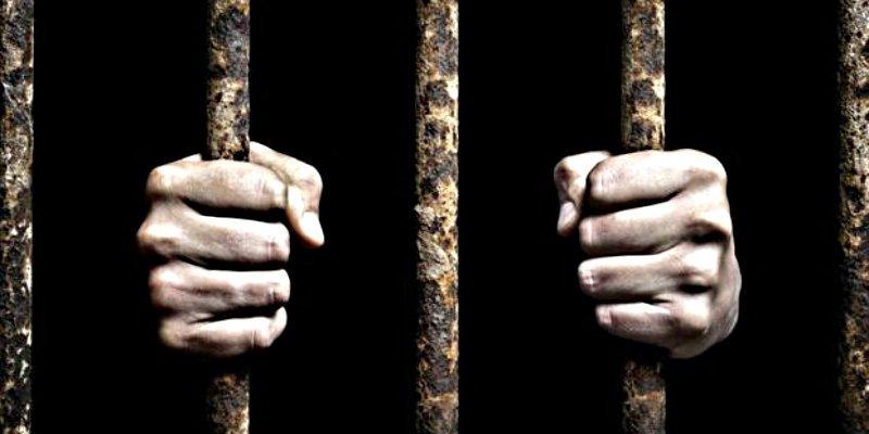 El preso con más morro de la historia está en la Cataluña 'independentista'