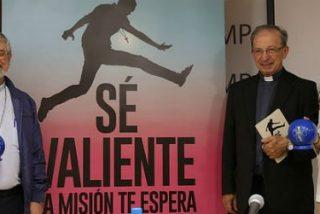 """Monseñor Adolfo Zon: """"En la misión, hay que sembrar, sin esperar la cosecha"""""""
