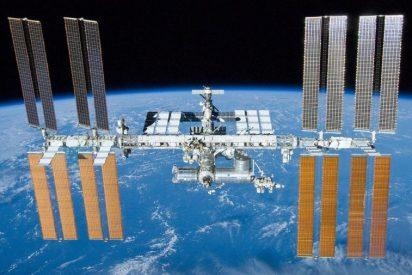 Francisco hablará con la Estación Espacial Internacional