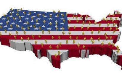 El PIB de EEUU crece un 3% en el tercer trimestre