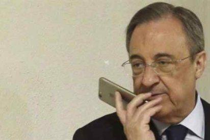 El As en la manga de Florentino Pérez para robarle al 'nuevo Asensio' al Barça