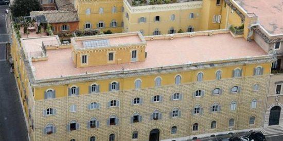 El fiscal vaticano pide 3 años de prisión para el ex presidente del Bambino Gesú