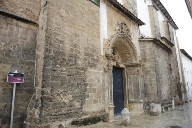 La Audiencia de Baleares da la razón al Obispado en su pulso con las Jerónimas