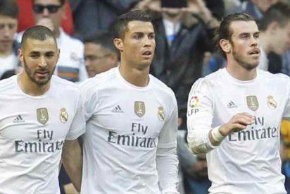 El drama de Cristiano Ronaldo, Benzema y Gareth Bale que promete 'bronca' en el Real Madrid