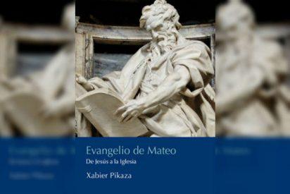 El Evangelio de Mateo: de Jesús a la Iglesia