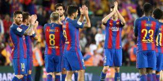 El grande de Europa que negocia el fichaje de un símbolo del Barça para salir de su crisis