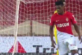 ¿El negro de Whatsapp juega en la liga francesa?