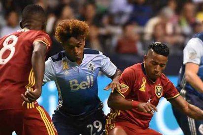 El nuevo fichaje de la Liga española que recalaría en la MLS en 2018
