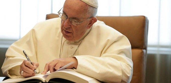 El Papa reconoce el martirio de dos guatemaltecos