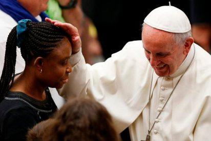 El Papa convoca un mes misionero extraordinario para octubre 2019