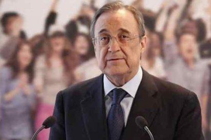 El próximo 'bombazo' bestial de Florentino Pérez apunta a Adidas