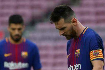 El regalito que pide Messi al Barça para seguir feliz en España (o en una Catalunya independiente)