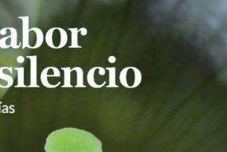 En la mesa del autor: Santos Urías