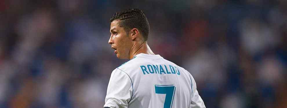 El último ataque de celos de Cristiano Ronaldo con Messi que vuelve loco al crack del Real Madrid