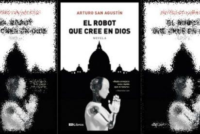 'El robot que cree en Dios'
