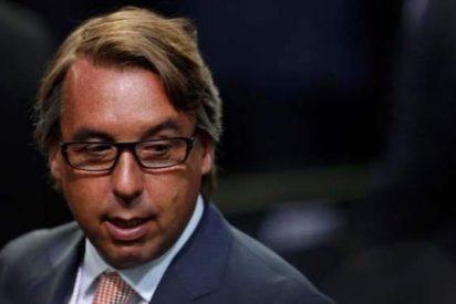 Emilio Azcárraga, el hijo del 'Tigre', deja de ser director general de Televisa