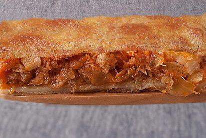 La lista definitiva de las mejores empanadas de España